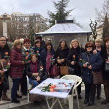 Σύλλογος Γυναικών Πτολεμαίδας μελος της Ο.Γ.Ε.: 8 Μάρτη 2020 Ημέρα συμβιβασμού ή αγωνιστικών δράσεων;