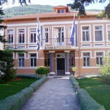 Η επίσημη γραπτή ανακοίνωση – ενημέρωση από τον Δήμο Φλώρινας σχετικά με την αναστολή λειτουργίας σχολικών μονάδων