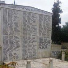 """Περιφέρεια Δυτικής Μακεδονίας: """"79 χρόνια μετά, η σημερινή μέρα αποτελεί για εμάς υπενθύμιση του οφειλόμενου χρέους τιμής στα θύματα της μαρτυρικής Κοινότητας Μεσοβούνου"""""""