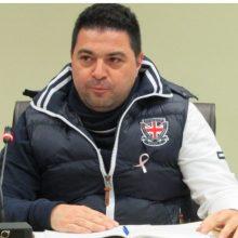"kozan.gr: A. Σιδηράς (εντεταλμένος σύμβουλος του Δήμου Κοζάνης, σε θέματα υγείας), μετά την απόφαση του Υπουργείου για κλειστά σχολεία: "" Τα παιδιά να παραμένουν στο σπίτι, όσο είναι εφικτό, για να περιορίσουμε τη διασπορά"" (Ηχητικό)"
