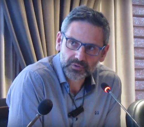 """kozan.gr: """"Καρφί"""" του Λ. Ιωαννίδη για την επένδυση στη θέση """"Μάνα Νερού"""" στη Μεσιανή: """"Τέλος στις κατατμήσεις έργων ΑΠΕ βάζει το ΥΠΕΝ, όταν ορισμένοι στην περιοχή παρόμοια έργα τα παρουσίαζαν ως έργα πρότυπο"""""""