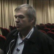 kozan.gr: Ώρα 20:00: 16 -17 άτομα (νοσηλευτές, ιατροί κι ακτινολόγοι), του Μαμάτσειου νοσοκομείου Κοζάνης, έχουν τεθεί σε καραντίνα (στο σπίτι τους), σύμφωνα με τον Πρόεδρο του συλλόγου των εργαζομένων νοσοκομείου Κοζάνης και Κέντρων Υγείας Δ. Ντέντη, μετά την υπόθεση με το θετικό κρούσμα σε κορωνοϊό 53χρονου που νοσηλεύτηκε στο Μαμάτσειο νοσοκομείο Κοζάνης – Όλες οι τελευταίες πληροφορίες (Ηχητικό)