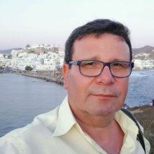 "kozan.gr: Ν. Σαμαράς: ""Πιστεύω ότι η κυβέρνηση πρέπει να προχωρήσει ένα βήμα πάρα πέρα"" –  Tι γράφει στο προσωπικό του προφίλ στο facebook o Δ/ντης Ορθοπαιδικής του Μποδοσάκειου"