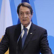 Κλείνει τα σύνορα για 15 ημέρες η Κύπρος-Διάγγελμα Αναστασιάδη για τα μέτρα