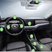 Κορωνοϊός και αυτοκίνητο: Ποια σημεία πρέπει να καθαρίζουμε και με ποιο τρόπο