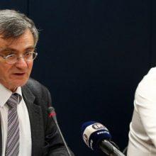 78 νέα κρούσματα κορωνοϊού στην Ελλάδα – 821 στο σύνολο – 134 νοσηλεύονται – 53 διασωληνωμένοι – 22 νεκροί