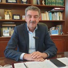 Καταγγελία Δημάρχου Γρεβενών Γιώργου Δασταμάνη στην Αστυνομία  για Προσφυγικό-Μεταναστευτικό