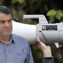 Καστοριά: Βγάζει «ντουντούκα» ο Σαββόπουλος