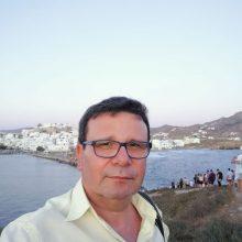 "kozan.gr: To μήνυμα γιατρού από το Μποδοσάκειο νοσοκομείο Πτολεμαίδας στους συναδέλφους του στο νοσοκομείο Καστοριάς: ""Συνάδελφοι υγειονομικοί βαστάτε γερά"""