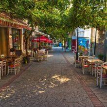 Δήμος Κοζάνης: Στήριξη των επιχειρήσεων που πλήττονται από τον κορωνοϊό