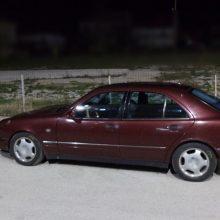 Συνελήφθη 65χρονος ημεδαπός, σε περιοχή της Φλώρινας, διότι μετέφερε παράνομα στο εσωτερικό της χώρας 43χρονη αλλοδαπή –    Σε βάρος τους επιβλήθηκαν διοικητικά πρόστιμα για παραβίαση του μέτρου απαγόρευσης κυκλοφορίας των πολιτών, ενώ η 43χρονη τέθηκε σε κατ΄οίκον περιορισμό για την αντιμετώπιση του κινδύνου διάδοσης του κορωνοΐου (Φωτογραφία)