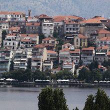 """Χρηματοδότηση της λειτουργικής αναβάθμισης της οδικής σύνδεσης της πόλης του Άργους Ορεστικού  με τη νότια παραλίμνια ζώνη της Καστοριάς και την Εγνατία Οδό, προϋπολογισμού 3,5 εκ. ευρώ,  από το Επιχειρησιακό Πρόγραμμα """"Δυτική Μακεδονία"""" 2014-2020"""