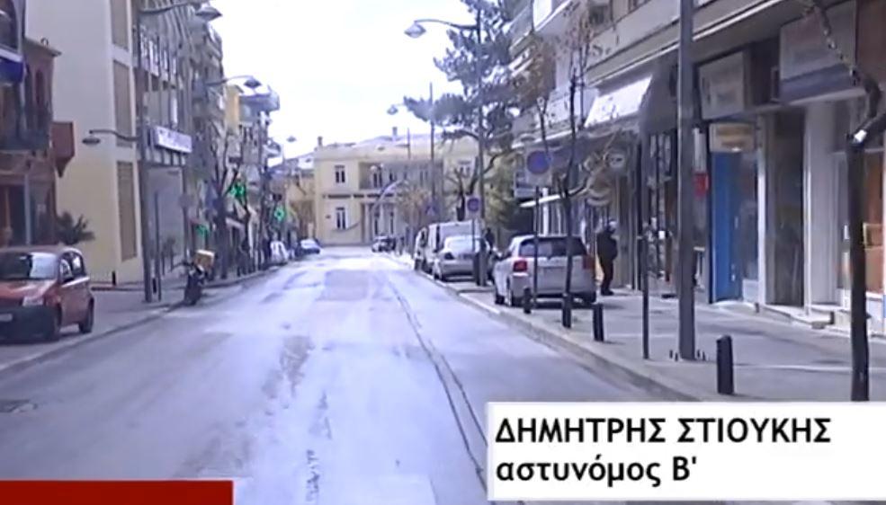 27 παραβάσεις, στη Δυτική Μακεδονία, για το μέτρο απαγόρευσης κυκλοφορίας, κατέγραψε ως τώρα η αστυνομία – Στην Π.Ε. Κοζάνης 8 παραβάσεις