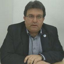 """Ο πρόεδρος του ιατρικού συλλόγου Κοζάνης Χαράλαμπος Τσεβεκίδης για τα κρούσματα κορωνοϊού: """"Πρόσφατα πήγα σ' ένα σουπερ μάρκετ και μάσκα φορούσα μόνο εγώ κι ένας ακόμη και oι υπάλληλοι"""" (Βίντεο)"""
