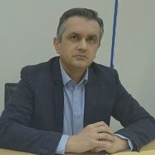 Υπογραφή Προγραμματικής Σύμβασης για την κατασκευή του έργου «Βελτίωση αγροτικού δρόμου στην περιοχή Βογγόπετρας του Δήμου Σερβίων» από τον Περιφερειάρχη Δυτικής Μακεδονίας κ. Κασαπίδη Γεώργιο.
