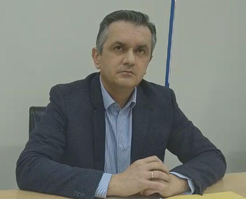 """Απάντηση Περιφερειακής Αρχής στον περιφερειακό σύμβουλο Σ. Γιαννακίδη: """"Δεν είναι η πρώτη φορά που ο Περιφερειακός Σύμβουλος της Αντιπολίτευσης Σταύρος Γιαννακίδης, πετάει λάσπη στον ανεμιστήρα"""""""