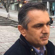 Δηλώσεις Περιφερειάρχη Γιώργου Κασαπίδη με αφορμή τα δημοσιεύματα που κάνουν λόγο για μεταλλαγμένα στελέχη Κορωνοιού σε μινκ στη Δυτική Μακεδονία