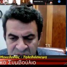 "kozan.gr: Δ. Σαββόπουλος: ""Για την Καστοριά θα πρέπει  να δούμε την περίπτωση που εφαρμόζεται σε άλλα ευρωπαϊκά κράτη. Δηλαδή να μην έχει τη δυνατότητα ο Καστοριανός για 14 μέρες να μπορεί να βγαίνει – κάθε μέρα – για ψώνια. Να δούμε την περίπτωση να μπορεί να βγαίνει δύο φορές την εβδομάδα""  (Βίντεο 9′)"