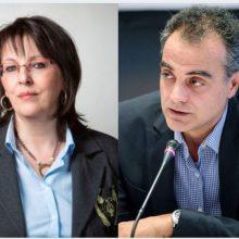 "kozan.gr: Kαρυπίδης και Ζεμπιλιάδου έθεσαν, στο Π.Σ. της Δ. Μακεδονίας, το θέμα της Πτολεμαίδας 5 – Να σταματήσουν οι εργασίες ζήτησε ο πρώτος, θα πρέπει να δει ο ΕΟΔΥ άμεσα το θέμα της ""Πτολεμαίδας 5"" που είναι μια υγειονομική βόμβα επισήμανε η δεύτερη (Βίντεο)"