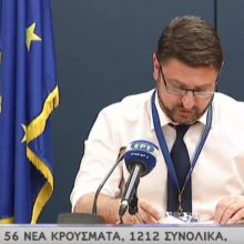 "kozan.gr: Ν. Χαρδαλιάς: ""Αναστέλλονται για 30 μέρες οι εργασίες στο εργοτάξιο στην υπό κατασκευή νέα λιγνιτική μονάδα Πτολεμαίδα 5"" (Bίντεο)"