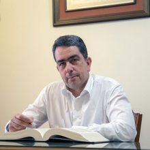 kozan.gr: Χύτρα ειδήσεων: Δικηγόρος, στο Πανεπιστήμιο Δυτικής Μακεδονίας, διορίστηκε ο Γιάννης Θεοφύλακτος