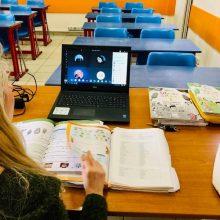Προγραμματισμός δράσεων εξ αποστάσεως υποστήριξης εκπαιδευτικών, μαθητών/τριών και γονέων από τα ΚΕΣΥ της ΠΔΕ Δυτικής Μακεδονίας σε συνεργασία με τη ΣΕΕ Ειδικής Αγωγής του ΠΕΚΕΣ Δυτικής Μακεδονίας