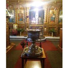 Ο Μικρός Αγιασμός μηνός Απριλίου 2020  και ο Μέγας Κανών της Μεγάλης Σαρακοστής 2020 (του παπαδάσκαλου Κωνσταντίνου Ι. Κώστα)