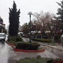 Kozan.gr: Ώρα 09:45 -10:00 π.μ.: Σημερινές εικόνες από κεντρικά σημεία της Πτολεμαίδας (Βίντεο)