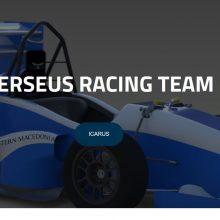 Η ομάδα Perseus Racing Team του Πανεπιστημίου Δυτικής Μακεδονίας συνεχίζει τις μελέτες για την τελειοποίηση μερών του μονοθεσίου