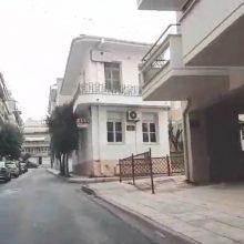 kozan.gr: Ώρα 09:45 π.μ. : Σημερινές εικόνες από κεντρικούς δρόμους της Κοζάνης (Βίντεο)