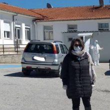 Ολυμπία Τελιγιορίδου: «Γνωρίζετε κύριοι της κυβέρνησης τι συμβαίνει στο Νοσοκομείο Καστοριάς ή μας εμπαίζετε;»