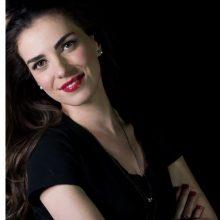 To επίσημο κάλεσμα, της Φωτεινής Δάρρα, στη διαδικτυακή συναυλία της, το βράδυ της Κυριακής 12/4, για την οικονομική ενίσχυση του Μαμάτσειου νοσοκομείου Κοζάνης