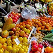 Δήμος Κοζάνης:  Οριστικοί πίνακες Λαϊκών Αγορών για τις 30 Μαΐου