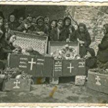 Εβδομήντα έξι χρόνια από το Ολοκαύτωμα της Καστράνιτσας (Πύργοι Εορδαίας)