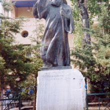 Κείμενο συλλογής υπογραφών για την επανατοποθέτηση του ανδριάντα  του Μητροπολίτη Ιωακείμ στο κέντρο της Κοζάνης