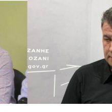 "kozan.gr: Χύτρα ειδήσεων: Ο ""ψυχρός πόλεμος"" στο Δημαρχείο Κοζάνης …συνεχίζεται με παρατσούκλια! – Ο ""Αντιδήμαρχος της λακκούβας"" απέναντι στον ""Αντιδήμαρχο της βόλτας"""