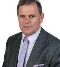 """Ο Γιάννης Δίκας Δημοτικός Σύμβουλος Εορδαίας για τη συνέντευξη του Γ. Καραβασίλη στο kozan.gr: """"Προς τι η δημόσια συγγνώμη του Δημάρχου Εορδαίας αν τη λαική αγορά την έκλεισαν εκδικητικά;"""""""