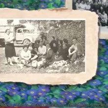 Η οργανική μουσική εκτέλεση του Κοζανίτικου Μάη το 1964-65 από τον ξακουστό Κοζανίτη οργανοπαίχτη Θανασάκη Καλέα (Βίντεο)