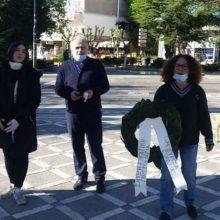 Η O.M. ΣΥΡΙΖΑ Εορδαίας για τη σημερινή ημέρα της εργατικής πρωτομαγιάς (Φωτογραφία)
