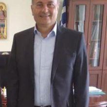 """Ο νέος εκτελεστικός Γραμματέας της Περιφέρειας Δ. Μακεδονίας Γ. Γρηγοριάδης: """"Στόχος μας είναι να αναδείξουμε τα συγκριτικά πλεονεκτήματα της περιοχής,να λειτουργήσουμε με απόλυτη διαφάνεια, με σεβασμό στον άνθρωπο, με αξιοπιστία και αξιοκρατία,για την καλύτερη εξυπηρέτηση του πολίτη"""""""