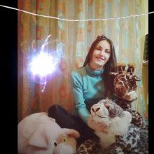 """Η Κοζανίτισσα Νηπιαγωγός και Ειδική Παιδαγωγός Χρύσα Ν. Ντίνα μας προτείνει """"Μένουμε σπίτι και ακούμε παιδικά παραμύθια"""" (Βίντεο)"""