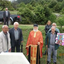 Η Κυριακή των Μυροφόρων 2020,στον Άγιο Διονύσιο Βελβεντού – Δεν πανηγύρισε φέτος το Εξωκλήσιτου Αγίου Αθανασίου Σκούλιαρης (του παπαδάσκαλου Κωνσταντίνου Ι. Κώστα)