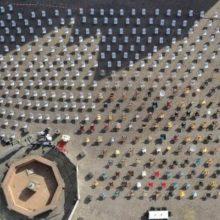 """Διαμαρτυρία """"Empty Chairs"""" και στην Κοζάνη. Θα γεμίσουν άδειες καρέκλες την κεντρική πλατεία της πόλης την Τετάρτη 06/05/2020 στις 20:00"""