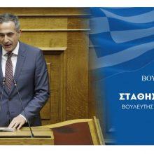 Στάθης Κωνσταντινίδης: «Πληρώνονται οι εφημερίες των γιατρών»