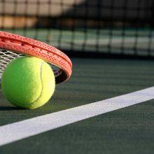 Αθλητικός Σύλλογος Τένις Κλαμπ Κοζάνης: Έκτακτη ανακοίνωση  για τη λειτουργία γηπέδων τένις ΔΑΚ και δάσους Κουρί