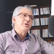 "kozan.gr: Χ. Ζευκλής: ""Το έργο του περιφερειακού δρόμου Σιάτιστας, μετά από 30 χρόνια, είναι ""ελεύθερο"" κι έχει ανοίξει ο δρόμος για την υλοποίησή του"""