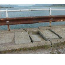 Eπιστολή αναγνώστη στο kozan.gr για την κατάσταση στη γέφυρα Ρυμνίου Κοζάνης