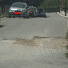 kozan.gr: Κοζάνη: Συνεχίζονται οι αναφορές στο kozan.gr για λακκούβες και πάλι με αποδέκτη τον Αντιδήμαρχο Τεχνικών Υπηρεσιών – Νέα παράπονα από αναγνώστη