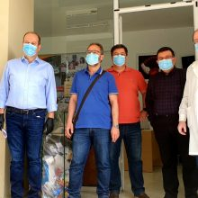 """kozan.gr: Φωτογραφίες από την αιμοδοσία του Ιατρικού Συλλόγου Κοζάνης με την """"Γέφυρα Ζωής"""", που πραγματοποιήθηκε, χθες, Κυριακή 10 Μαΐου"""
