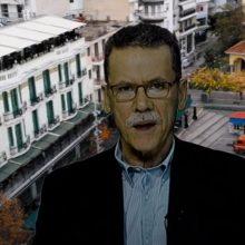 Λάζαρος Μαλούτας: «Τηρούμε τα μέτρα ασφαλείας, στηρίζουμε την τοπική αγορά» (Bίντεο)